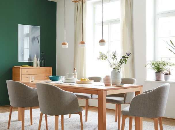 102 best gr ne erde m bel 2017 natural wood furniture images on pinterest. Black Bedroom Furniture Sets. Home Design Ideas