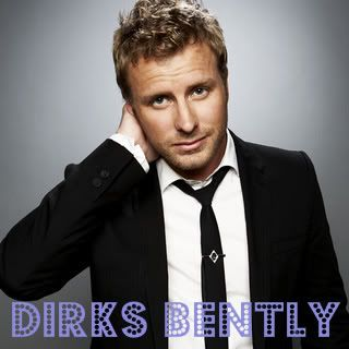 DIRKS BENTLY Photo:  This Photo was uploaded by cuddle_bug112282. Find other DIRKS BENTLY pictures and photos or upload your own with Photobucket free im...