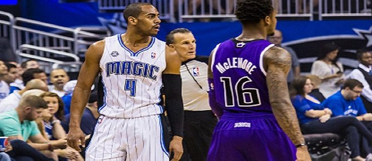 The Kings Fill a Need with Arron Afflalo