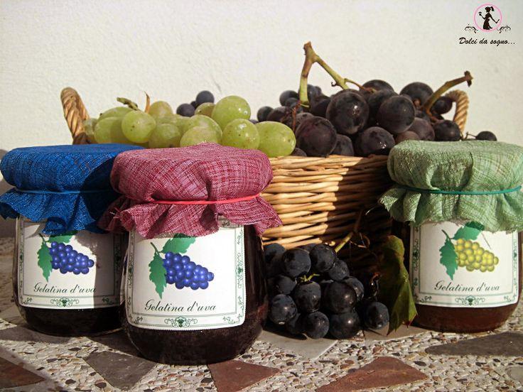 gelatina d'uva 0