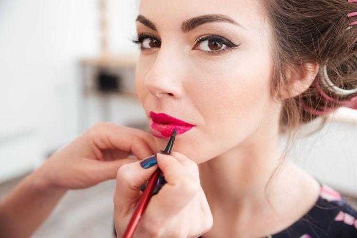 Los 5 errores más comunes del maquillaje (que no debes cometer) – Well Fit Living