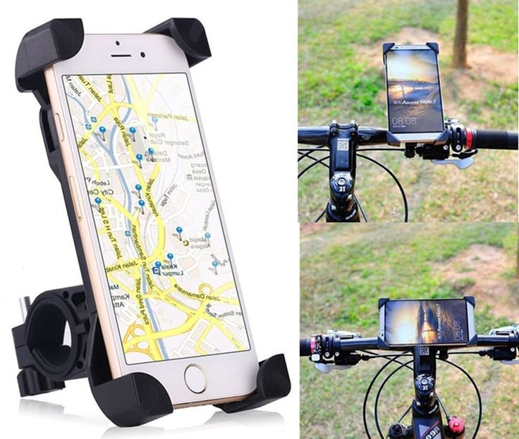Holder For Smartphone GPS Devices