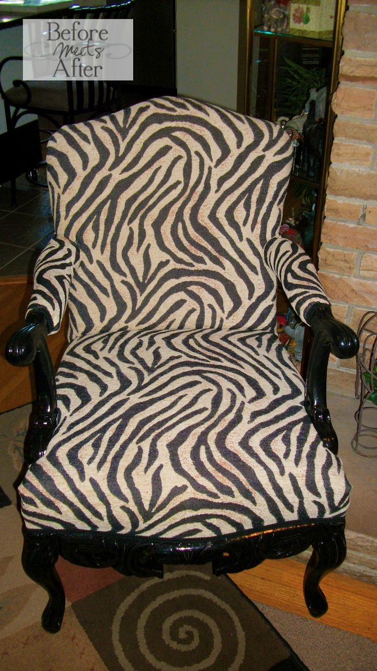 Diy chair upholstery - Find This Pin And More On Diy Upholstery