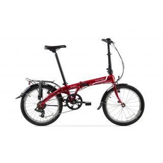 Dahon Katlanır Bisiklet Vybe D7 2017 Model