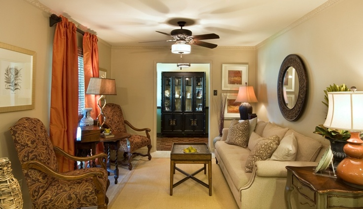Home Makeover by Acadian House