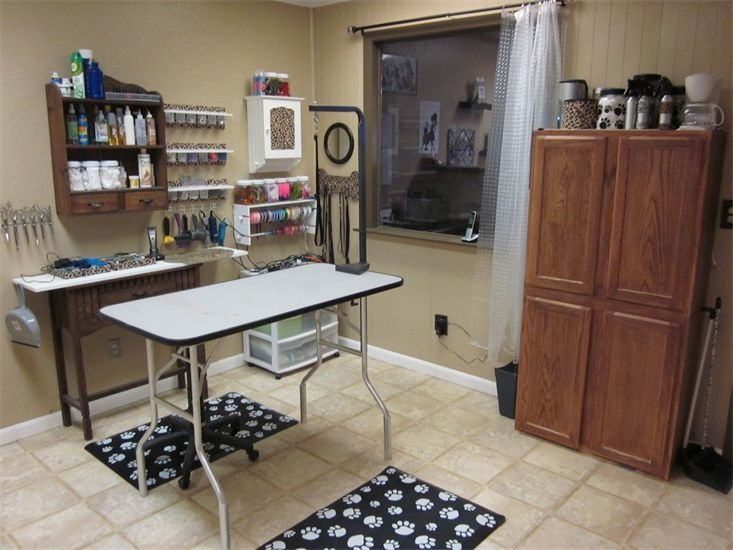 Pawsitive Styles Pet Salon - Full Service Grooming - Oakdale, CA