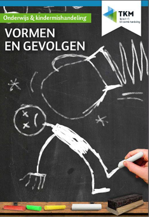 Hulp voor scholen bij aanpak kindermishandeling - Gezondheidskrant.nl