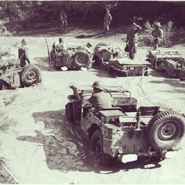17 Best Images About U.S. 5th Army In WWII On Pinterest