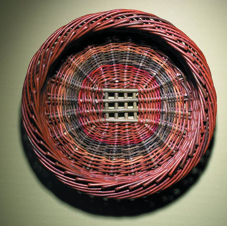 Native American Basket Weaving Kits : Best images about basket weaving on