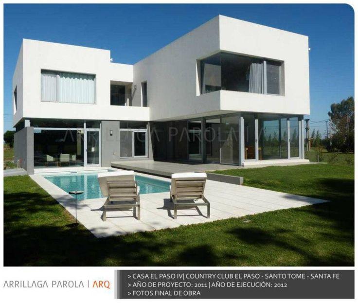 Una casa suburbana soñada