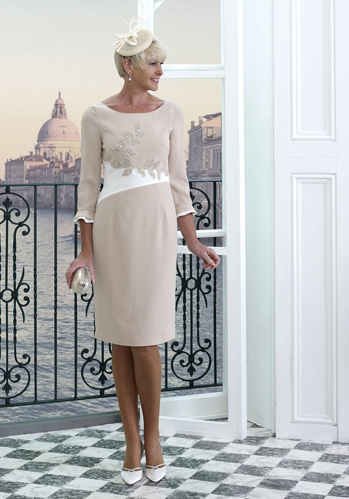 46++ Short mother of the bride dresses ideas info