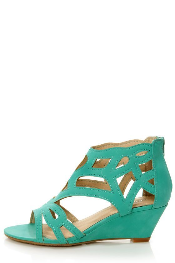 laser cut teal.wedge - Google Search