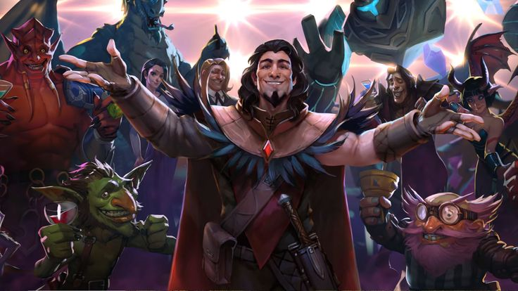 one-night-in-karazhan-is-the-next-hearthstone-adventure - FullCleared.com