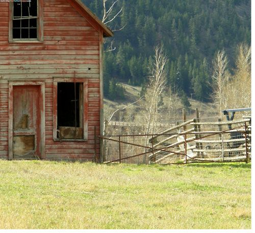 Farm house: Favorite Places, Beautiful Barns, Farm Life, Country Living, Country Life, Red Barns, Photography, Old Barns