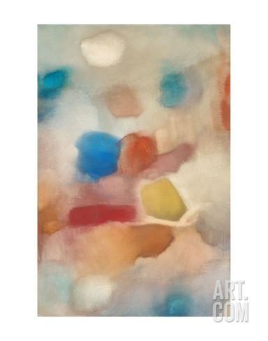 Art.fr - Reproduction d'art 'Left Field' par Max Jones