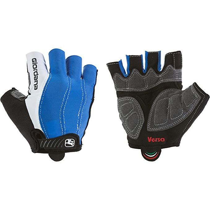 Giordana Versa Glove Review With Images Bike Gloves Gloves