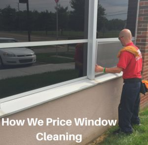 Learn All About Window Cleaning Prices Here! #cleaning #windowcleaning