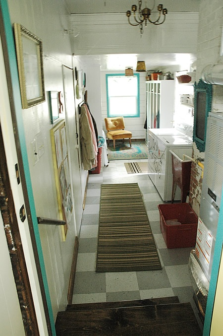 I just think this post is full of cheery, clever ideas!: Rooms Ideas, Clever Ideas
