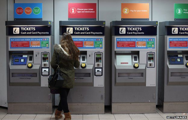 Article on Rate of increase in Rail Fares