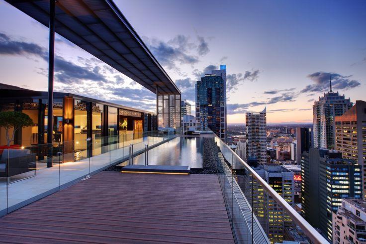 Hyde Penthouse