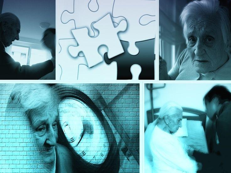 Onsamenhangende, lange verhalen vertellen, kan een teken zijn dat wijst op dementie. Uit onderzoek blijkt dat er kleine subtiele veranderingen plaatsvinden in de spraak, jaren voordat men de