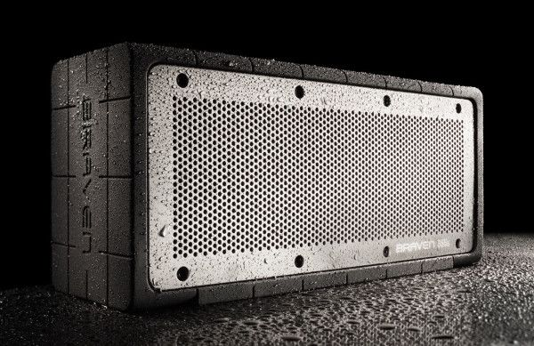 BRAVEN 855s: A Rugged Portable Wireless Speaker
