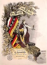 March to War :: Songs of the War :: CD1 :: Die Wacht am Rhein sung by the crew as the Blucher sunk