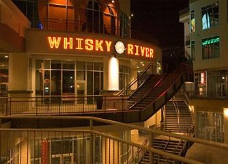 Whiskey River, Charlotte, NC | - 39.5KB