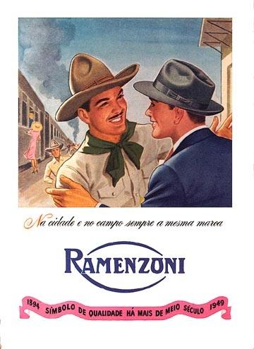 Chapéus Ramenzoni  2f6efa290d7