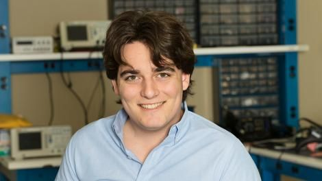 awesome Interview: Palmer Luckey is already thinking about Oculus Rift 2