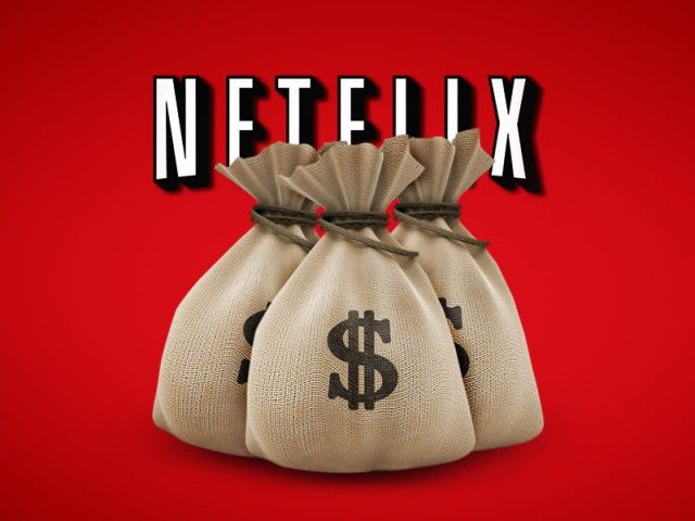 Netflix, Inc. (NFLX) Stock Down More Than 25% In Premarket