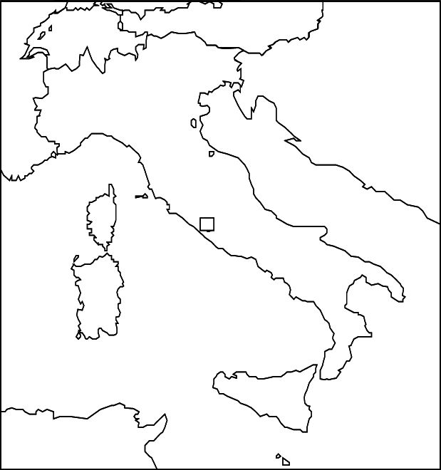 Best Töri Images On Pinterest Ancient Rome Ancient Greece - Ancient rome map blank