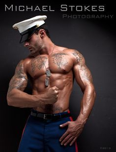 Michael Stokes Photography: Photo
