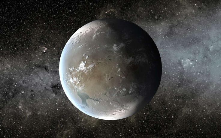 L'exoplanète Kepler-62f pourrait bien être habitable
