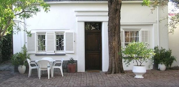 Little Green World   Self Catering Accommodation in Beaufort West   Western Cape, South Africa