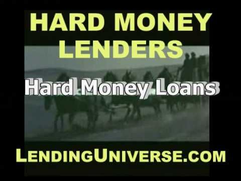 http://www.lendinguniverse.com   Hard money lenders in Kansas City, Missouri  are funding residential commercial and even vacant land loans. Go to http://www.lendinguniverse.com/BorrowersHardMoneyLoans.asp  to contact hundreds of Kansas Citys private investors, hard money brokers and credit union who can potentially arrange your loan fast.  In a...