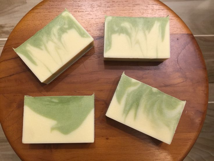 Love the every piece is different #coldpress #handmadesoap