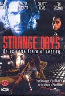 Strange Days (1995) - Juliette Lewis singing PJ Harvey songs...Damn, this soundtrack KICKS ASS!