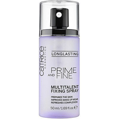 $8 maybe at cartersville store call first Prime & Fine Multitalent Fixing Spray | Ulta Beauty