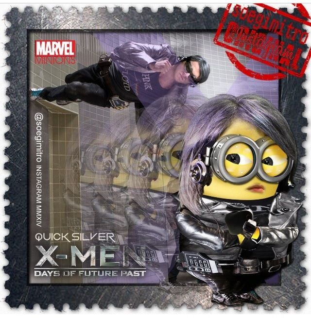 132 best peter maximoff quicksilver images on pinterest