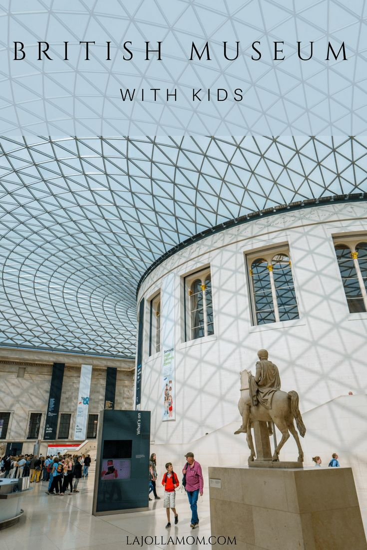 Map Uk Attractions%0A Guide to Visiting the British Museum with Kids  Visit BritainTravel MapsTravel