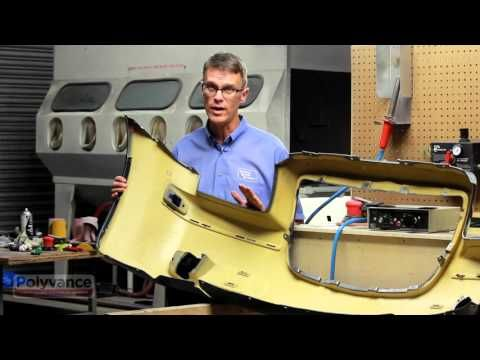 Plastic Identification... What Can Be Welded? What Can't? - YouTube