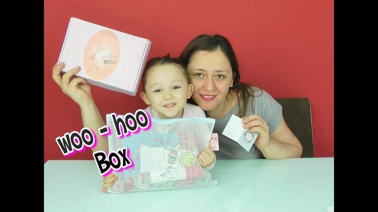 Woo Hoo Box Eylül Ayı Kutu Açılımı - Aylık Sürpriz Kutu