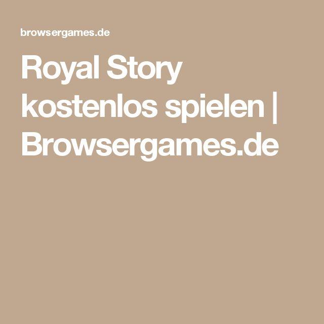Royal Story kostenlos spielen | Browsergames.de