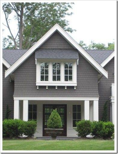 exterior paint color ideapratt lambert wendigo for a dark gray exterior by sondra