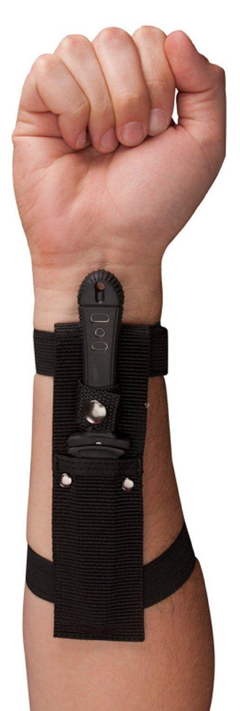 Need wrist sheaths for Anita Blake Costume