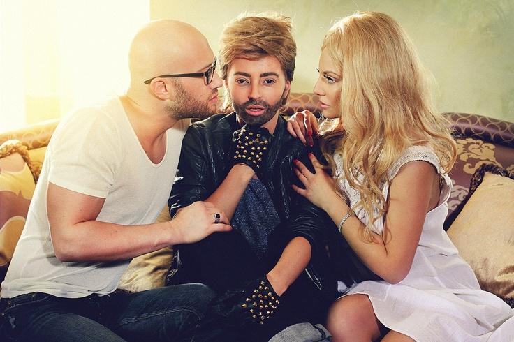 New single : Delia si Mihai Bendeac – Doi in unu.