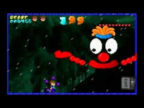 Super Bubble Mania - Demo (1997)