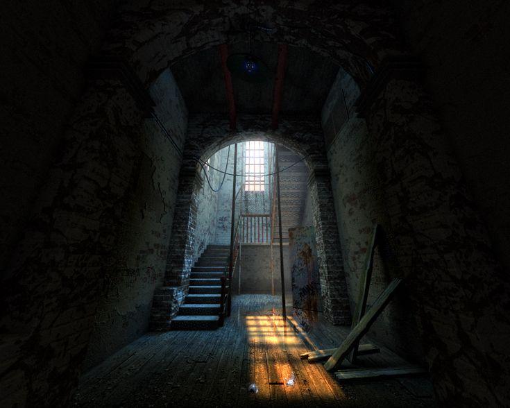 HauntedHallway.jpg 1,280×1,024 pixels