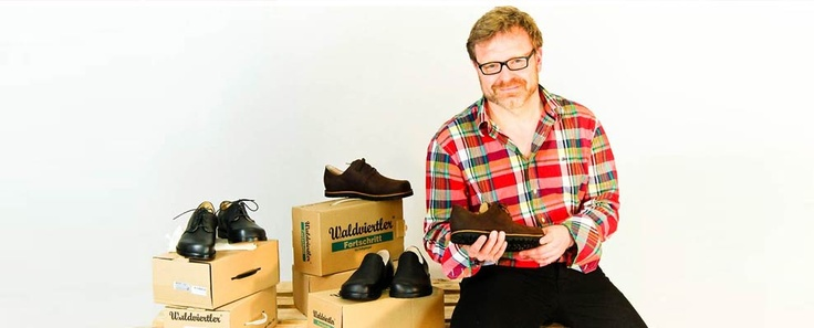 Ich mag Waldviertler Schuhe: Für Maenner http://www.oekoschuhe.de/marken/waldviertler.html